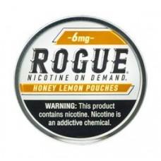 Rogue Honey Lemon 6mg Nicotine Pouches